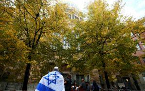 """أول """"صلاة سبت"""" لليهود في دبي بعد افتتاح كنيس يهودي"""