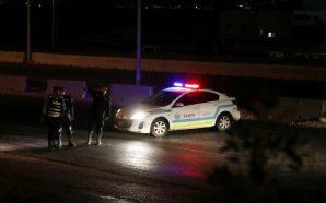 الأردن: لا إصابات في حادث انفجار مستودع الذخائر بالزرقاء