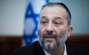 وزير الداخلية الإسرائيلي: حكّام العرب يصلحون للركوب فقط لأنّهم دوابّ…