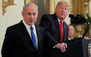 """""""إسرائيل الترامبية"""": فرع الشرق الأوسط للحزب الجمهوري"""