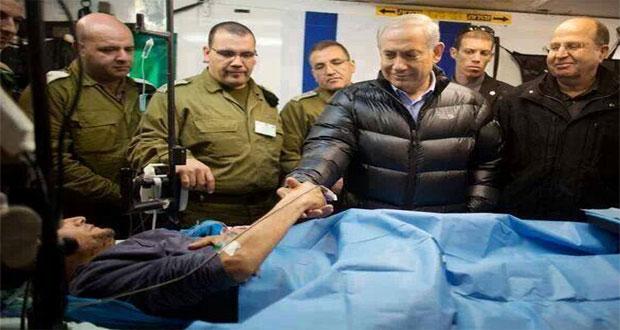 """رئيس جهاز الاستخبارات العسكرية في جيش الإحتلال الإسرائيلي: سنفعل ما بوسعنا لمنع هزيمة تنظيم """"داعش"""""""