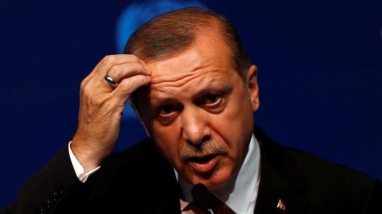 وزارة العدل السورية ترفع دعوى قضائية بحق الرئيس التركي رجب طيب أردوغان