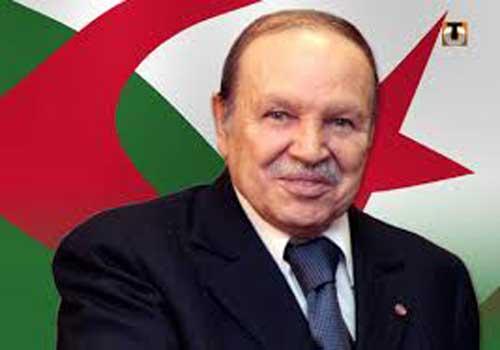 """الجزائر ترفض """"التطبيع″ مع اسرائيل في وقت يتهافت عليه معظم العرب"""