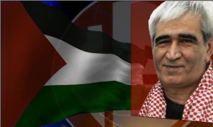 أحمد سعادات.. سيد الشموخ الفلسطيني