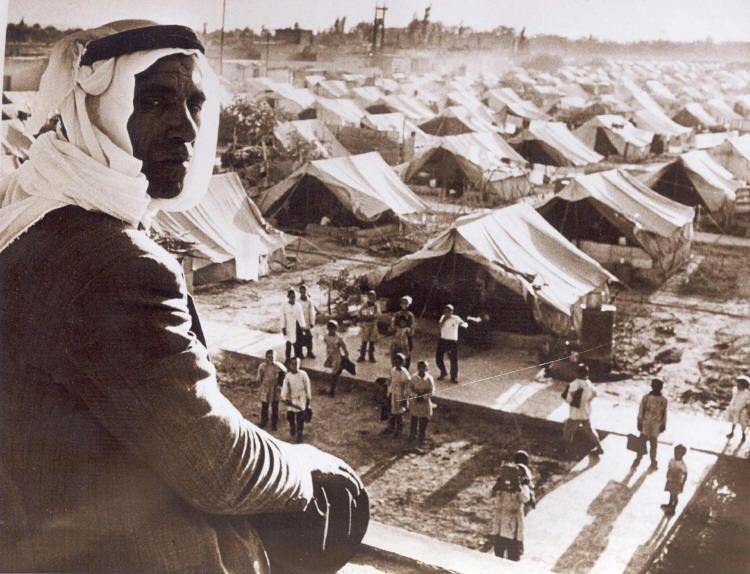 ويكلكس تفضح الانكليز والعائلات العربية العميلة..من باع شبرا من ارض فلسطين …