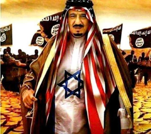 تذكرة للمخدوعين بالسعودية من العالم والعرب والمسلمين