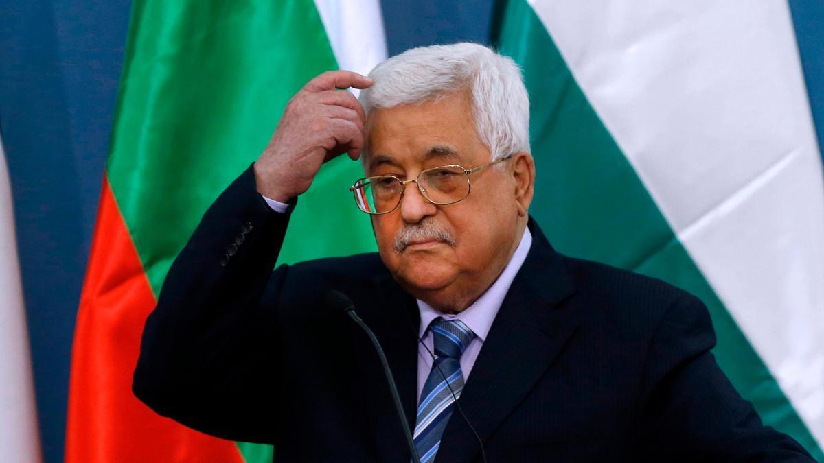 """رسالة مفتوحة واضحة وصريحة للرئيس محمود عباس """" أبو مازن """""""