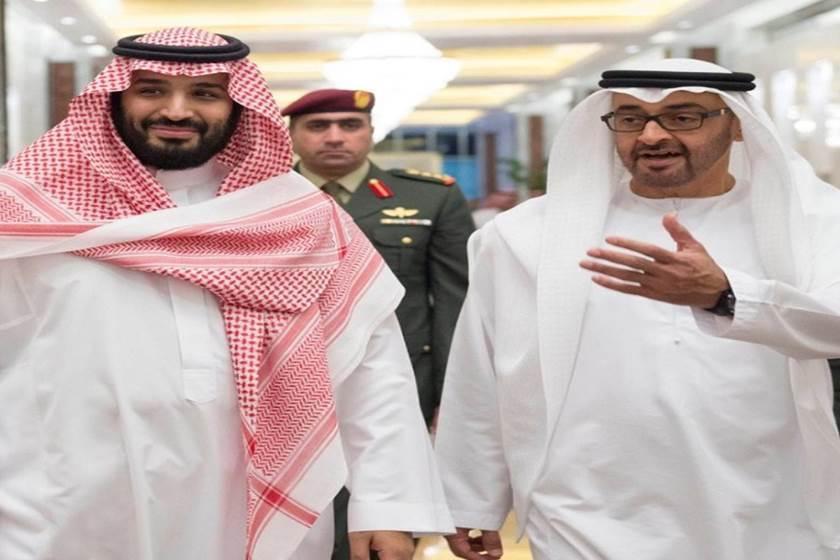 ديناصورات آل سعود وآل زايد..بقلم د.راضي الشعيبي