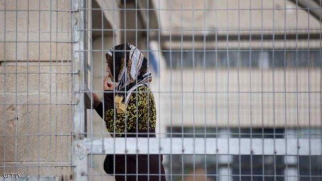 الاحتلال ينتقم من الأسيرات ويضعهنّ في ظروفٍ قاسية