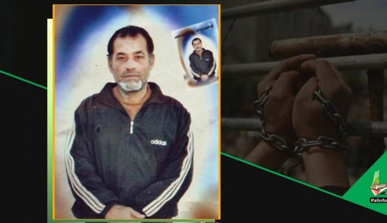 بعد 23 عامًا في السجون.. الأسير تيسير سمود يعانق الحرية