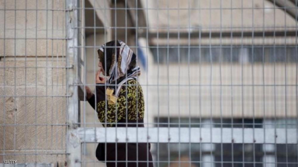 الاحتلال يحكم على الأسيرة عائشة الأفغاني بالسجن 15 عامًا