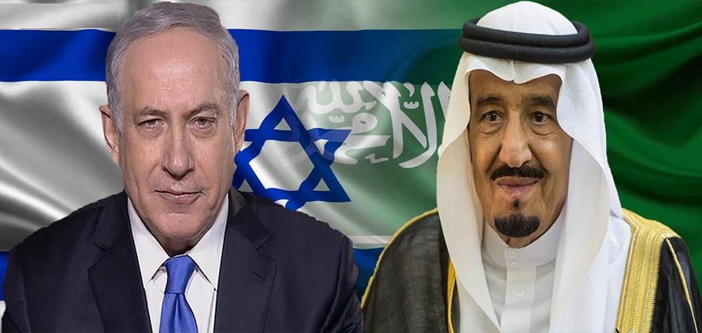 تفاصيل أكبر مشروع إسرائيلي مدعوم من الرياض وأبوظبي