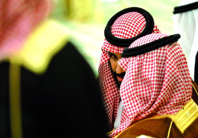 مجازر سعودية بالجملة.. الرياض وفن التوحش والغباء..بقلم حميد رزق