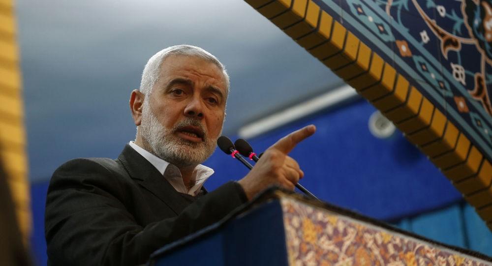 وفد من حماس إلى القاهرة.. وهنية في موسكو