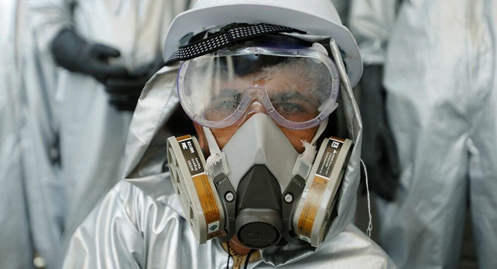 كورونا حول العالم: 348 ألف وفاة والاصابات تتجاوز حاجز 5.5 مليون