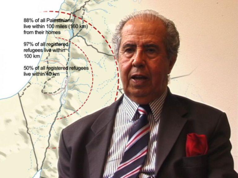 الدكتور سلمان أبو ستة: القرارات التي أعلنها الرئيس محمود عباس  تؤسس لمرحلة جديدة من المواجهة مع الاحتلال الإسرائيلي