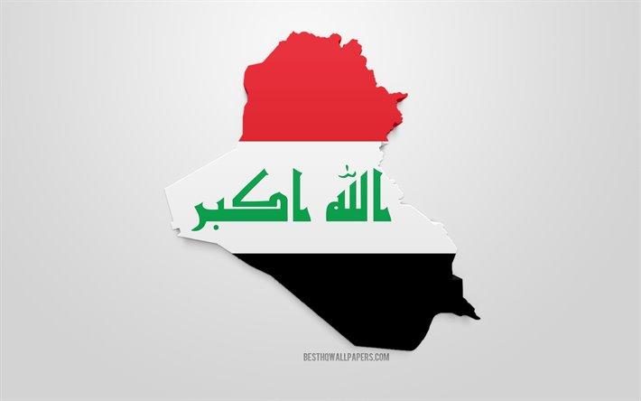 (هكذا يتم تحطيم الدولة العراقية)