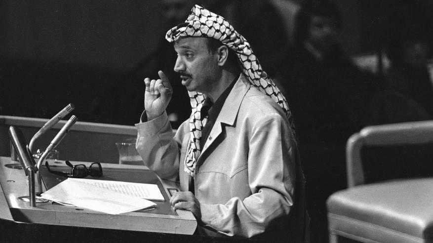 ١٦ عاماً على رحيل فقيد الأمة الشهيد القائد أبو عمَّار