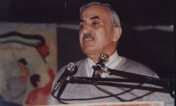 في ذكرى رحيل الحكيم.. قدّاس ديني للأقباط في القدس يستذكر الدكتور جورج حبش