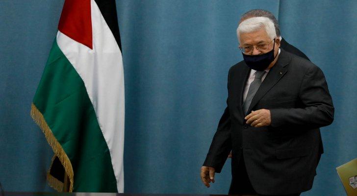 فلسطين.. عباس يصدر مرسوما رئاسيا بإجراء الانتخابات العامة في أيار المقبل