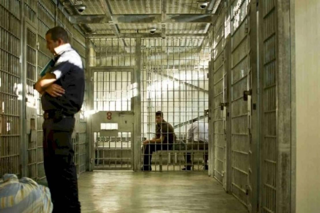 حنظلة: ارتفاع عدد الإصابات داخل قسم 3 في سجن النقب إلى 31 إصابة