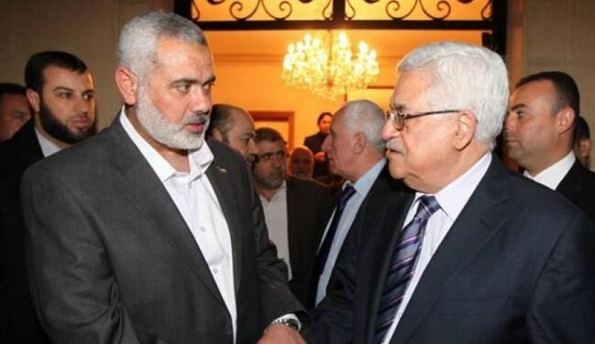 الرئيس عباس يرحب برسالة حماس حول إنهاء الانقسام وتحقيق الوحدة الوطنية