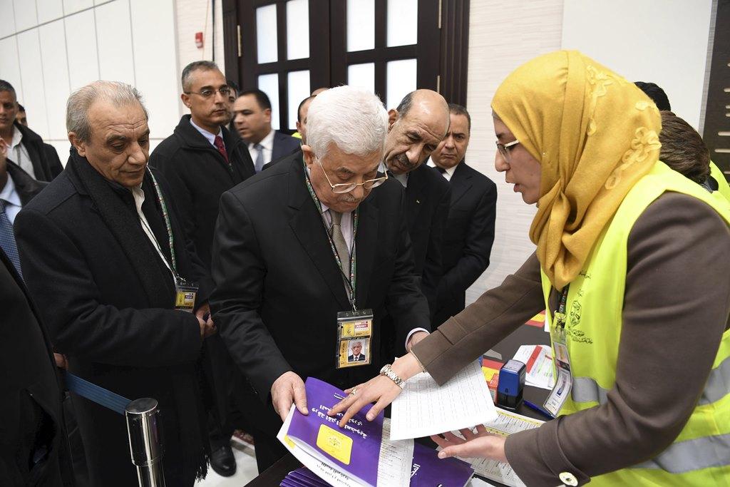 هل تتدخل إسرائيل في الانتخابات الفلسطينية؟