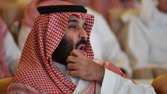 مخطط للإطاحة بولي العهد السعودي بترتيب أمريكي