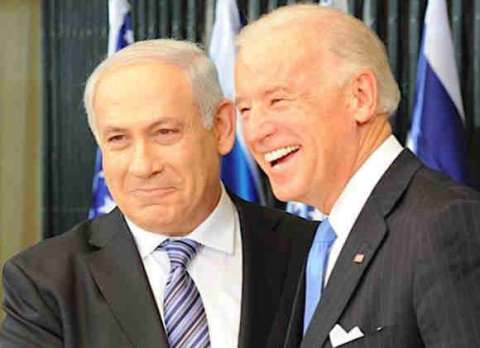 إسرائيل: عاصفة آخذة بالتدحرج من جهة واشنطن وبايدن قال لنتنياهو لا أتفق مع أيّ كلمةٍ تقولها.. وإحباط شديد من عدم اتصال الرئيس الأمريكيّ برئيس الوزراء الإسرائيليّ