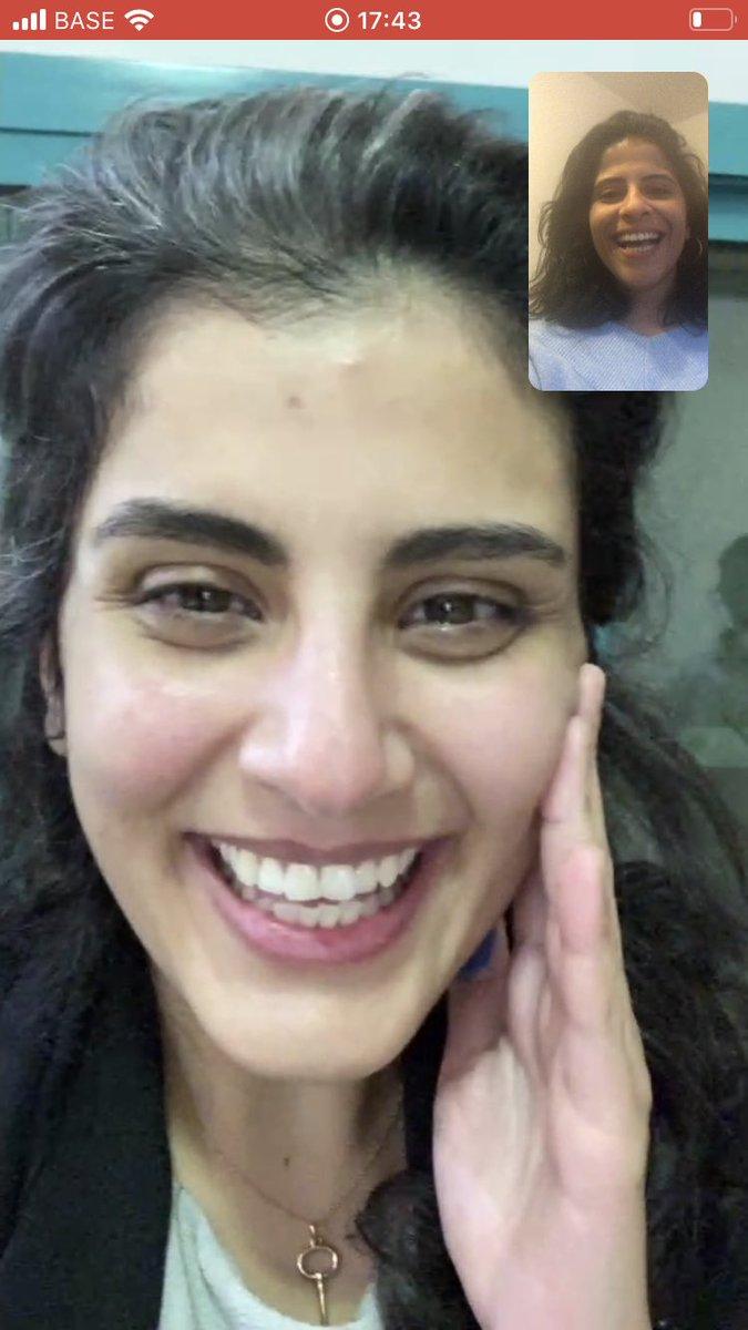 إطلاق سراح الناشطة السعودية البارزة لجين الهذلول