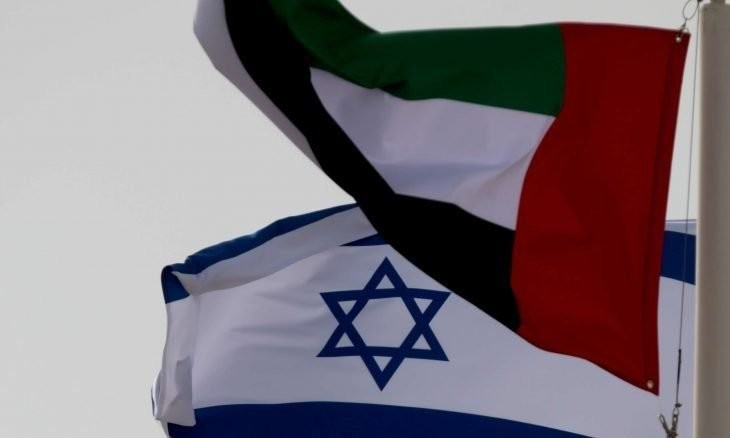 """النظام الاماراتي يرسل وفداً إلى """"تل أبيب"""" لاختيار موقع السفارة"""