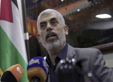 """حماس تُعيد انتخاب """"السنوار"""" رئيسا لها في قطاع غزة للمرة الثانية بعد منافسة شديدة مع نزار عوض الله"""