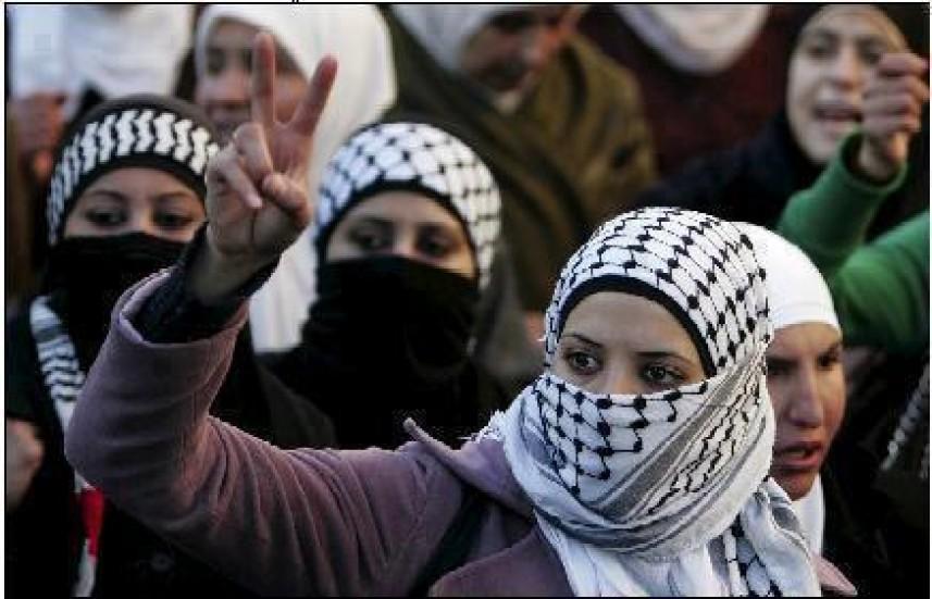 المرأة العربية..نجم أضاء ظلام الليالي في العالم العربي