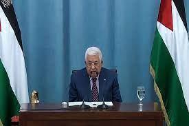 خطاب الحاكم العسكري للضفة الغربية