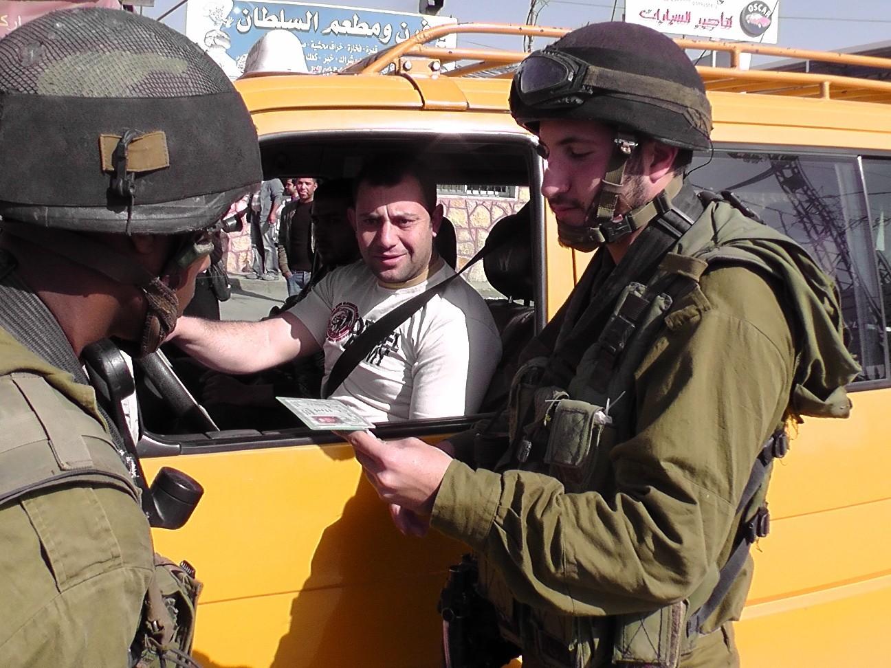 الاحتلال يعتقل الأسير المحرر غسان الأطرش قرب قلقيلية