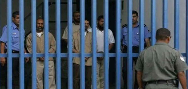 محكمة صهيونية تحكم على الأسير محمود جبارين بالسجن 10 سنوات