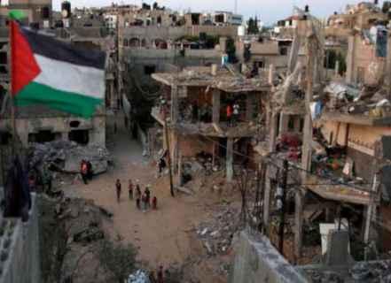 تقرير يرصد تداعيات الحرب الإسرائيلية الخطيرة على غزة