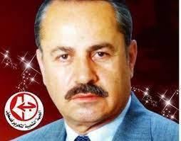 الذكرى العشرون لاستشهاد القائد أبو علي مصطفى