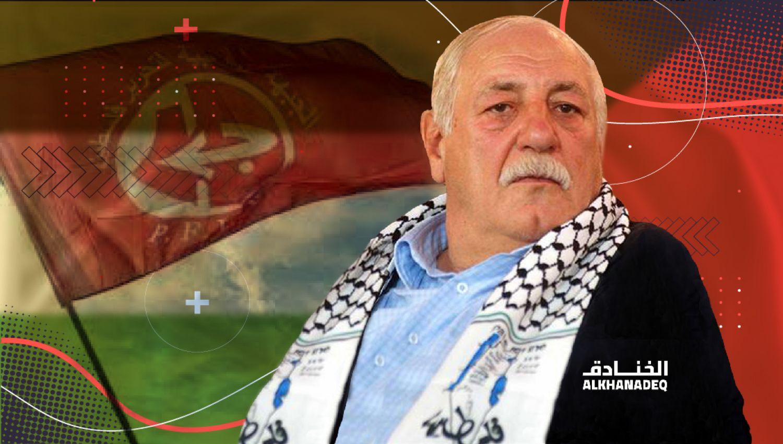 القائد المناضل أحمد جبريل الشعلة الثورية الفلسطينية الأولومبية التي لا تنطفىء
