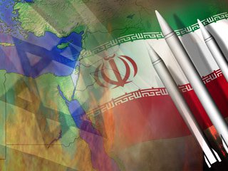 """""""حرب الظلال"""" بين إسرائيل وإيران.. إن صارت علنية!"""