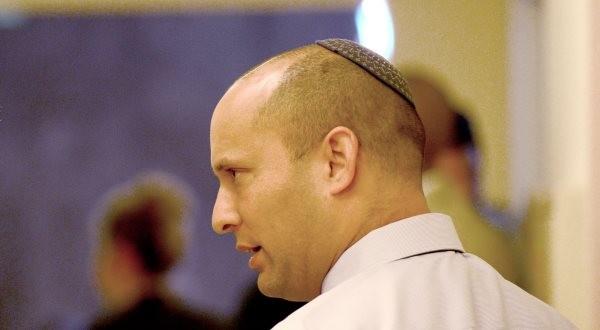 """بينيت ينتقد بشدة مصلحة """"السجون الإسرائيلية"""""""