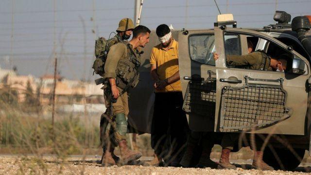 """سجن """"جلبوع"""" والمخاوف الإسرائيليّة من انتفاضة ثالثة"""