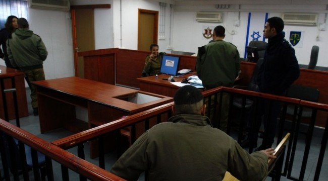 محكمة الاحتلال تمدد توقيف 9 أسرى من جنين لفترات متفاوتة