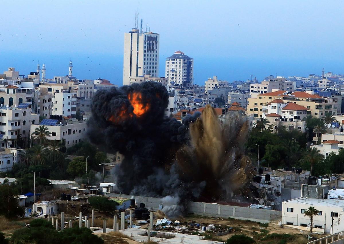 جلسة استئناف الخميس القادم في قضية عائلة زيادة ضد جنرالات بجيش الاحتلال