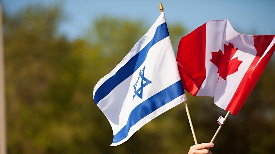كيف تساهم الجمعيات الخيرية الكندية في استعمار فلسطين ودعم الفصل العنصري
