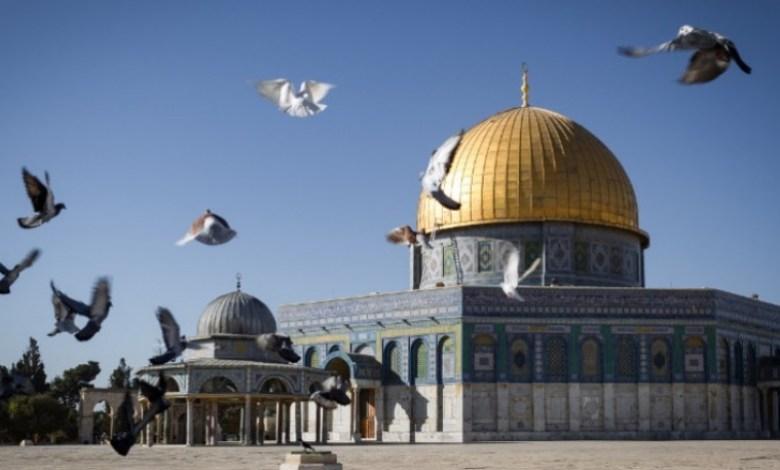 القدس أولًا: أخطر وثيقة صهيونية لتدمير المشهد العربي واختطاف وتهويد المدينة…!