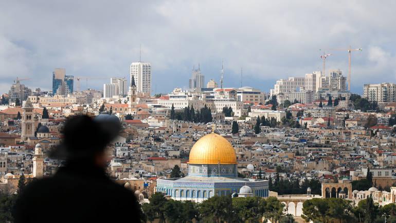 قرار صلاة اليهود في الأقصى يشعل فتيل التصعيد..
