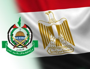 حراك سياسي تقوده مصر وامريكا لتشكيل حكومة وحدة وطنية فلسطينية
