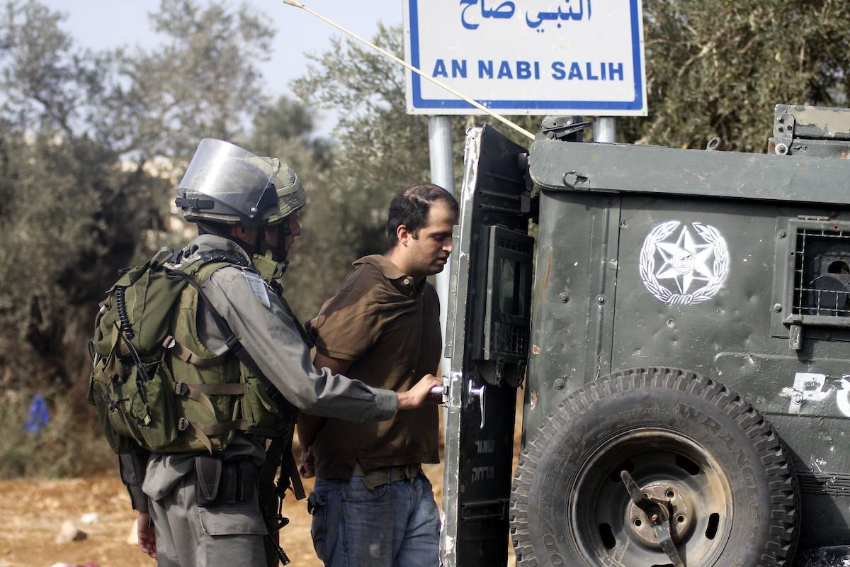 جيش الاحتلال يعتقل أسيرًا محررًا جنوب جنين