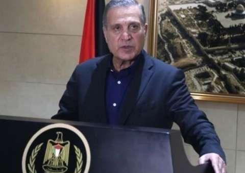 الرئاسة الفلسطينية ردا على رئيس الوزراء الإسرائيلي: الاحتلال هو جوهر الإرهاب ورفض إقامة دولة فلسطينية يعبر عن الفكر الاستعماري